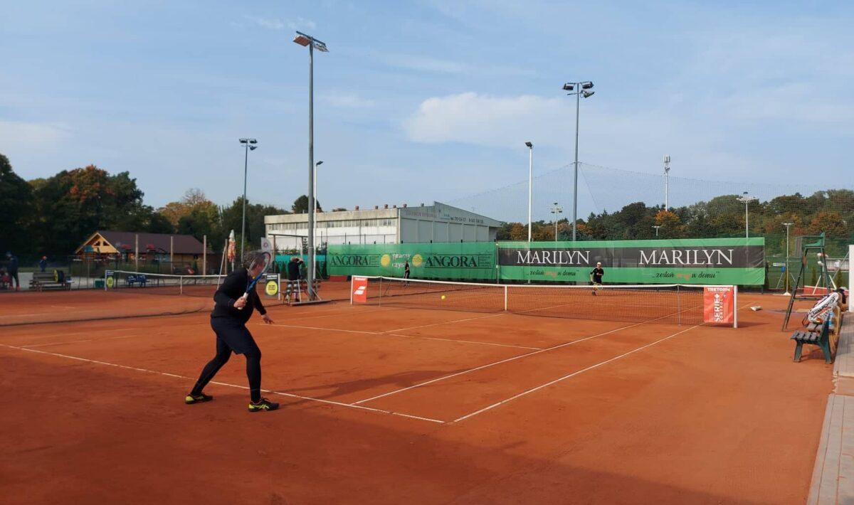 Turniej tenisowy Kopra